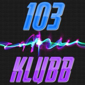 103 Klubb Joan Kruff 28/06/2012 21H-22H