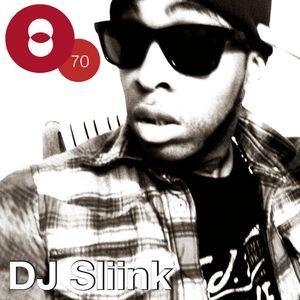 Concepto MIX #70 DJ Sliink