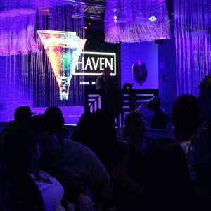 (Monday 1-16-2017) One hour salsa mix @ Club Haven.