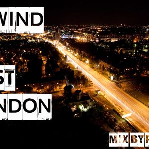 Rewind to East London