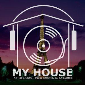 My House Radio Show 2015-11-14