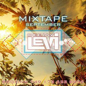 Deejay Levi September 2017 Promo Mix