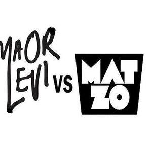 Maor Levi vs. Mat Zo
