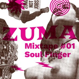 ZUMA 2018 - Let's have a trip with Soul Finger!