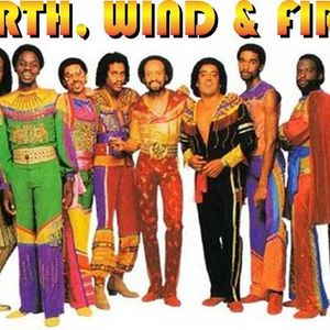 Earth Wind & Fire tribute to maurice white/ mothers day mixxx