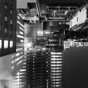 Inversion Mix 67min by Shinichi Osawa