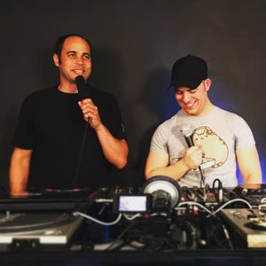 The DJ Sessions - 2016