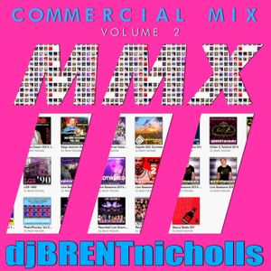 MMXIII ANTHEMS 2013: COMMERCIAL HOUSE MIX