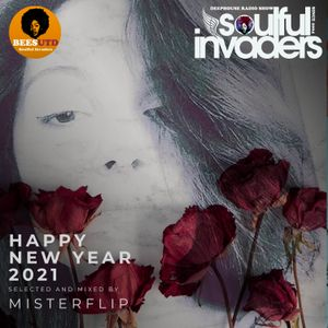Soulful Invaders - Misterflip - Happy New Year