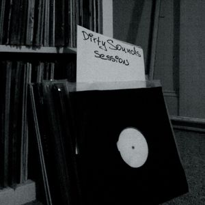 dirty sounds session - live in Jane's living room