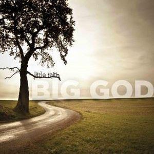 """""""Nooit te klein voor de grote dingen van onze grote God!"""" - Voorganger Roy Manikus 11-5-2014"""
