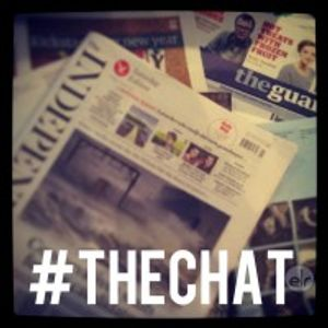 The Chat 8