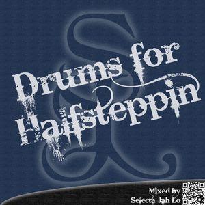 Drums for Halfsteppin'