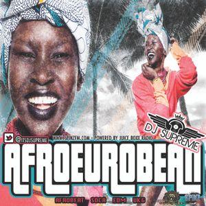 AFROEUROBEAN