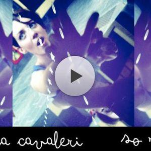 Barbara Cavaleri e Alberto Pirovano Live - router 15 novembre 2012