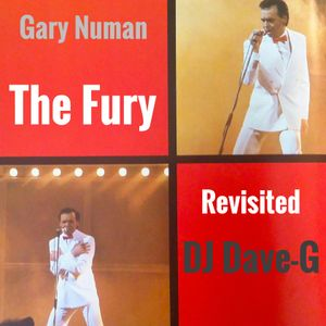 The Fury - Revisited by DJ Dave-G