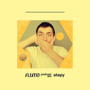 Flumo Podcast 004 by Atapy