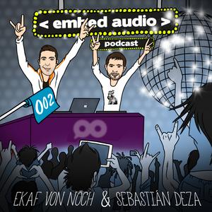 002 <embed audio> Podcast