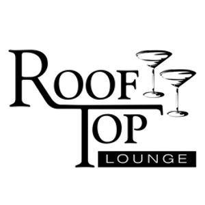 the Rooftop Lounge - Grand Cayman 9/7/12