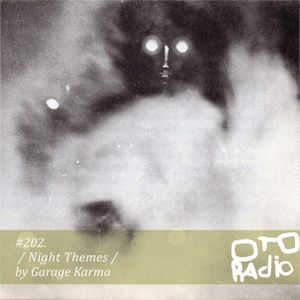#203. Garage Karma - _ night themes _