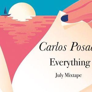 Carlos Posada....Everything