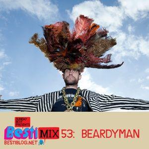 Bestimix 53: Beardyman