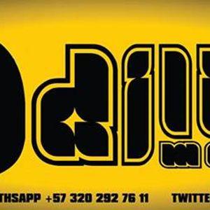 LINZY MORENO DJ SET HOUSE DICIEMBRE 2013