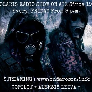 Solaris 24-07-15
