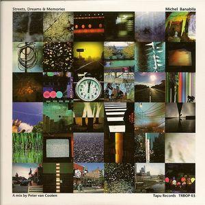 """Michel Banabila Mix: """"Streets, Dream and Memories"""""""