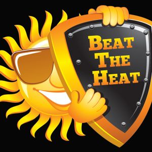 BEAT THE HEAT (DJ CANALE)
