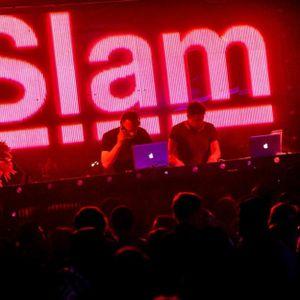 First 2014 Mix DJ Slam