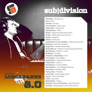 - sub⎸div podcast 8.0: Longshanks [Oct. 2010]