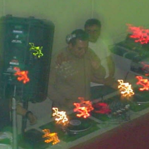 TBT - i love vinyl - Live Mexico City 2004 - underground electronic house music