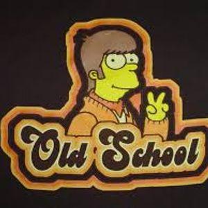 OLD SCHOOL MIX by DJ ERNIE
