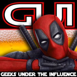 GUI 37 - DEADPOOL AND THE D LIST: NEGASONIC TEENAGE SCISSORING