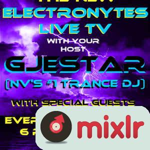 Electronytes Live 21012