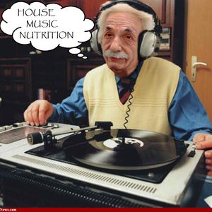 House Music Nutrition - 013 - ( CLUBS ARE CLOSED ) (mr.b)
