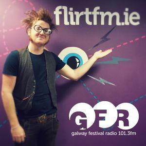 Galway Festival Radio Day Eight