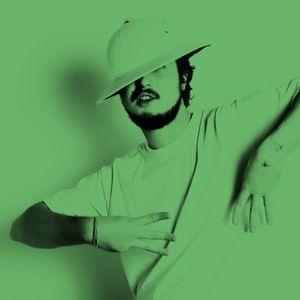 DJ Crop Circle (aka Mc Argentovivo) - the good ole days