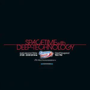 Spacetime w/ K.S.K.Y. (Spb), November 2011