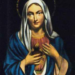 La Madonna de las lágrimas (Siracusa, Sicilia)