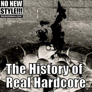 Dj Raf - The History of Real Hardcore 1994-1996
