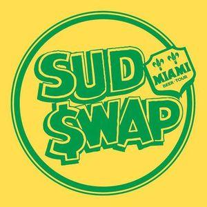 Haviken Hayes Spinning Live at Sud Swap Miami