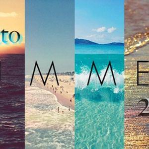 Dj Otto-Ready 4 Summer 2016