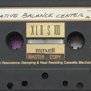 Creative Balance Center B