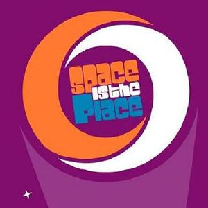 SPaCe Is THe PLaCe Vol. II ''The Cosmic Glide'' - by RonNY HaMMoNd ''King of Outer-Space'' (Sept.10)