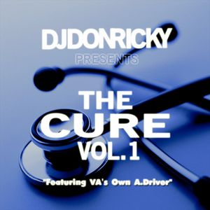 The Cure Vol. 1