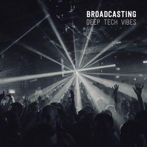 Deep Tech Vibes - Jan 2019, Mix 3