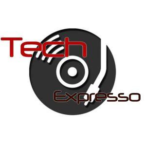 "• Tech'expresso N°42   ""Tech'Expresso (vol.III)"" 16.09.17 •"