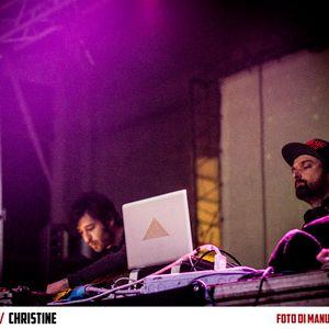 CHRISTINE - Musique Vol 3 - 18/01/14 - Strike Spa